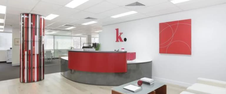 Offices commercial property for lease at 7-9 West Street North Sydney NSW 2060