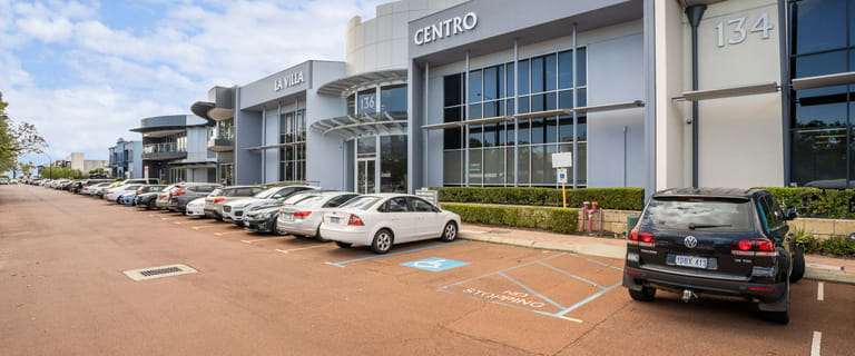 Offices commercial property for lease at Suite 1/136 Main Street Osborne Park WA 6017