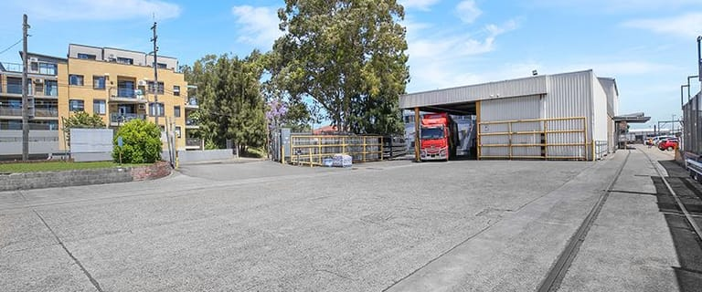 Factory, Warehouse & Industrial commercial property for lease at 1 The Crescent Auburn NSW 2144