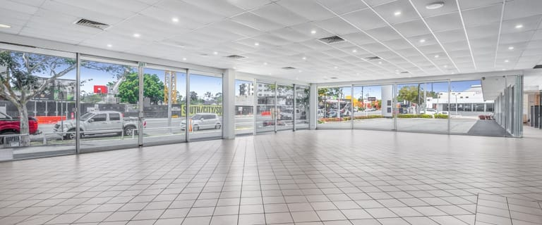 Showrooms / Bulky Goods commercial property for lease at 179 Logan Road Woolloongabba QLD 4102