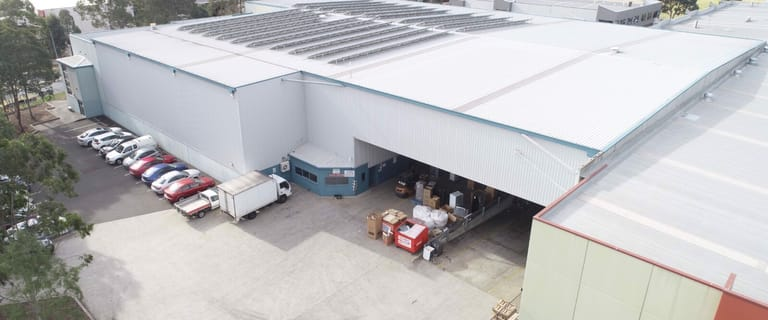 Factory, Warehouse & Industrial commercial property for lease at 145 Hartley Road Smeaton Grange NSW 2567