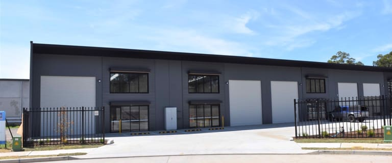 Factory, Warehouse & Industrial commercial property for lease at 35 Yilen Close Beresfield NSW 2322