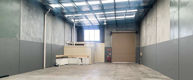 Factory, Warehouse & Industrial commercial property for lease at 5/21 Johnston Court Dandenong VIC 3175