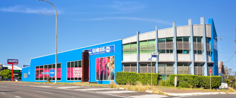 Offices commercial property for lease at 219 Pacific Highway Charlestown NSW 2290
