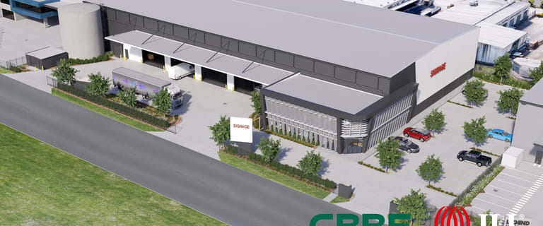 Factory, Warehouse & Industrial commercial property for lease at 62 Crockford Street Northgate QLD 4013