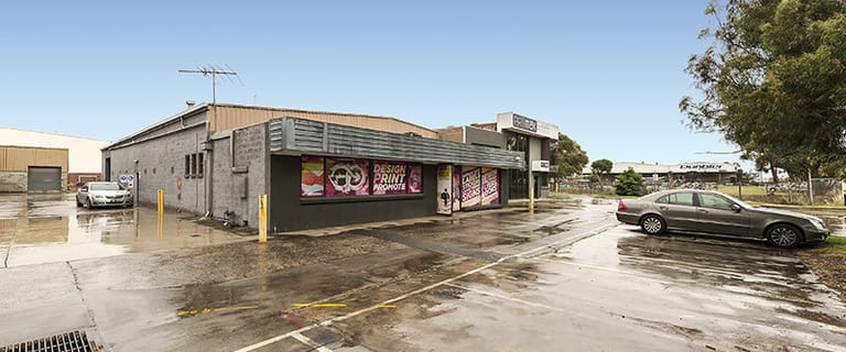 Factory, Warehouse & Industrial commercial property for lease at 174 Boundary Road Braeside VIC 3195