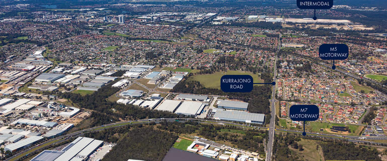 Factory, Warehouse & Industrial commercial property for lease at 5 Melito Court Prestons NSW 2170
