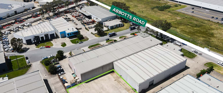 Development / Land commercial property for lease at Rear Land / 235 Abbotts Road Dandenong South VIC 3175