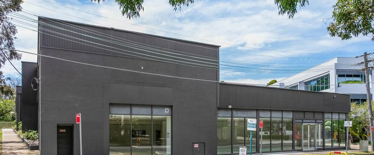 Offices commercial property for lease at 37 Herbert Street St Leonards NSW 2065