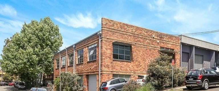 Factory, Warehouse & Industrial commercial property for lease at 12 Clevedon Street Botany NSW 2019