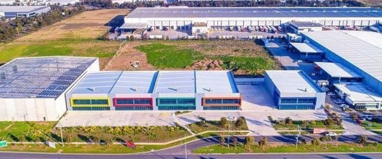 Factory, Warehouse & Industrial commercial property for lease at 1-5/383 Boundary Road Truganina VIC 3029