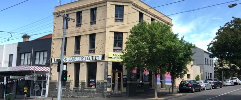 Showrooms / Bulky Goods commercial property for lease at 194 Bridge Road Richmond VIC 3121
