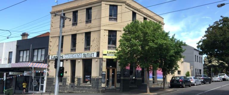 Shop & Retail commercial property for lease at 194 Bridge Road Richmond VIC 3121