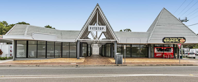 Shop & Retail commercial property for lease at 150 - 156 Yandina Coolum Road Coolum Beach QLD 4573