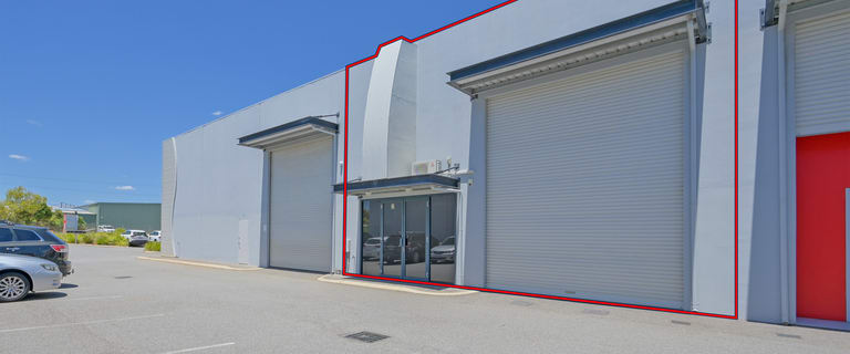 Factory, Warehouse & Industrial commercial property for lease at 2/28 Hammond Road Cockburn Central WA 6164