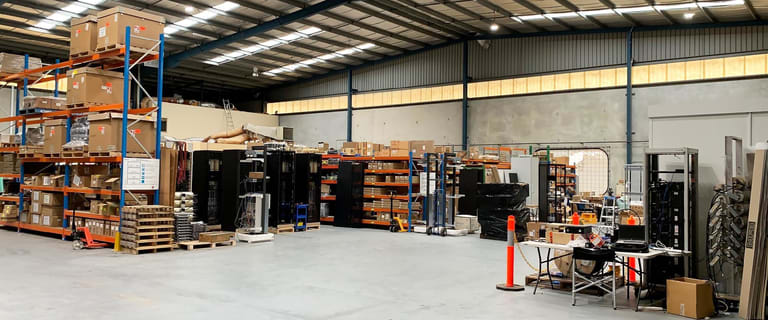 Factory, Warehouse & Industrial commercial property for lease at 3/59 Jersey Road Bayswater VIC 3153