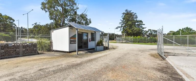 Factory, Warehouse & Industrial commercial property for sale at 1114 Bass Highway The Gurdies VIC 3984