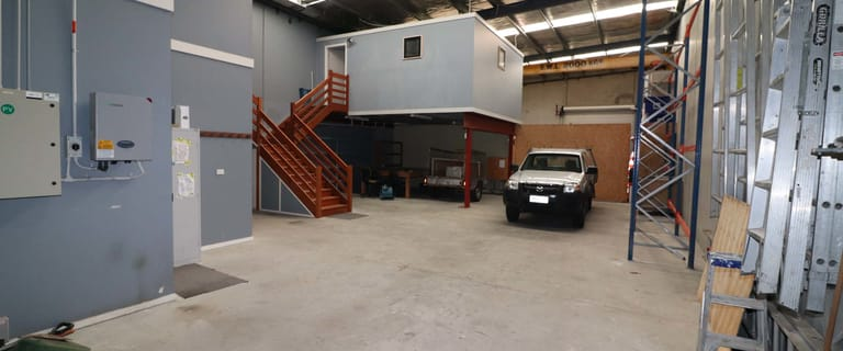 Factory, Warehouse & Industrial commercial property for lease at 1/92 Brunel Road Seaford VIC 3198