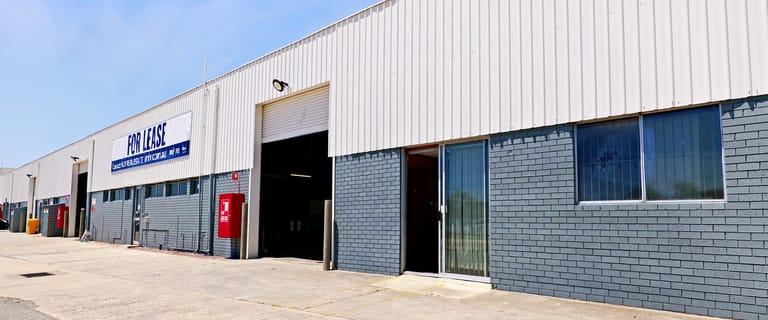 Factory, Warehouse & Industrial commercial property for lease at Unit 3/52 Roberts Street Osborne Park WA 6017