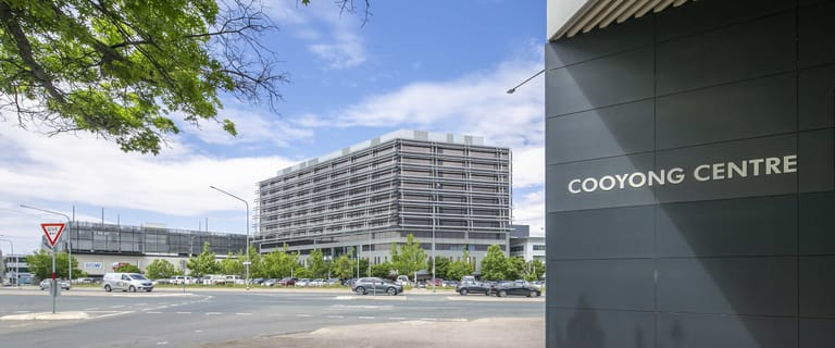 Offices commercial property for lease at Cooyong Centre 1-3 Torrens Street Braddon ACT 2612