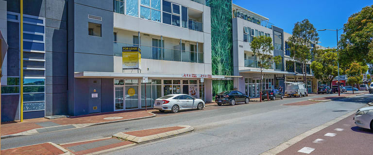 Offices commercial property for lease at 1/137 Newcastle Street Northbridge WA 6003