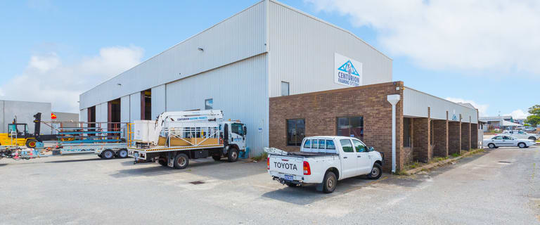 Factory, Warehouse & Industrial commercial property for lease at 7 Clune Street Bayswater WA 6053