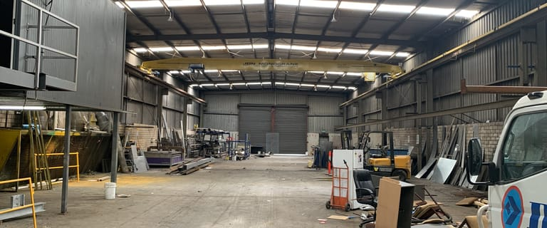 Factory, Warehouse & Industrial commercial property for lease at 15 Union Road Dandenong VIC 3175