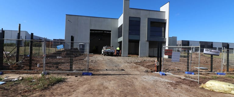 Factory, Warehouse & Industrial commercial property for lease at 10 Buontempo  Road Carrum Downs VIC 3201