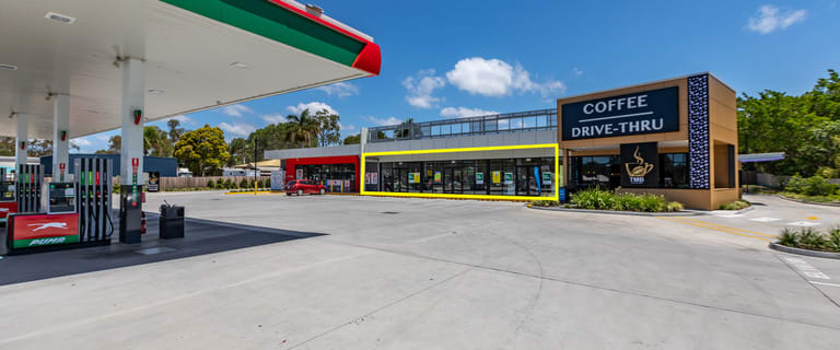 Shop & Retail commercial property for lease at 2971 Old Cleveland Road Capalaba QLD 4157