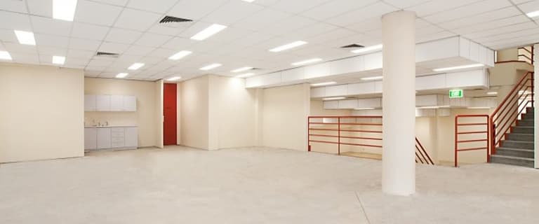Shop & Retail commercial property for lease at 10 Quay Street Sydney NSW 2000