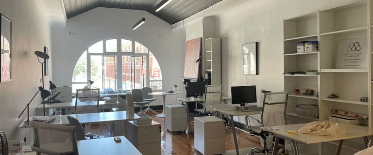 Offices commercial property for lease at Level 1/123 Swan Street Richmond VIC 3121