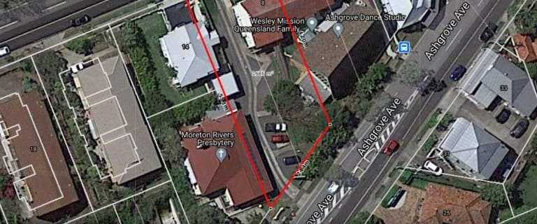 Other commercial property for lease at 22 Ashgrove Avenue Ashgrove QLD 4060