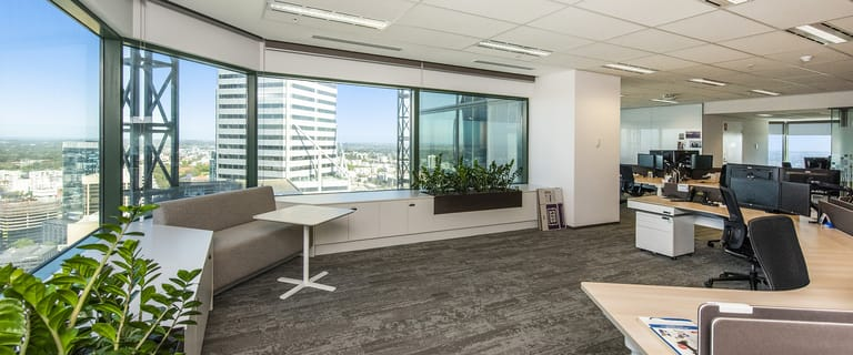 Offices commercial property for lease at Level 26, 37 & 38/108 St Georges Terrace Perth WA 6000