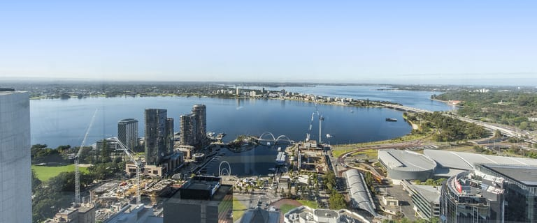 Offices commercial property for lease at Level 38/108 St Georges Terrace Perth WA 6000