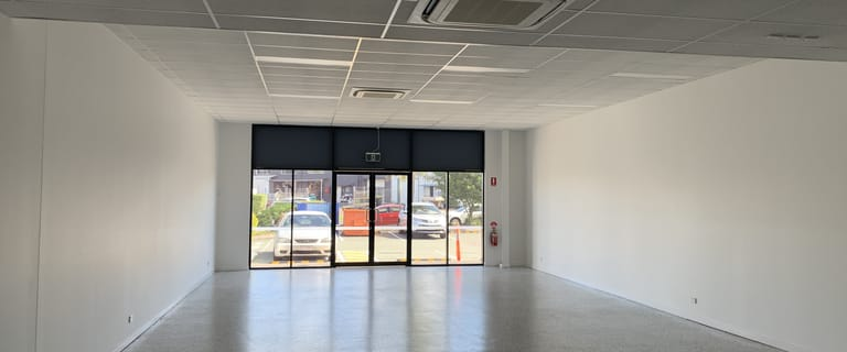 Factory, Warehouse & Industrial commercial property for lease at 6/1 Norval Court Maroochydore QLD 4558