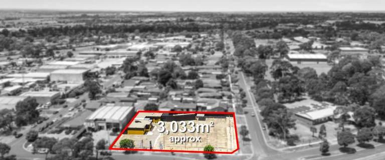 Development / Land commercial property for lease at Lot/180-184 South Gippsland Highway Cranbourne VIC 3977