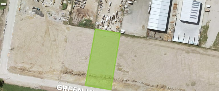 Factory, Warehouse & Industrial commercial property for sale at Lot 29 Greenhills Road Pakenham VIC 3810