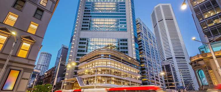 Offices commercial property for lease at 388 George Street Sydney NSW 2000