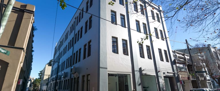 Medical / Consulting commercial property for lease at Level 1-3, 53 Balfour Street Chippendale NSW 2008