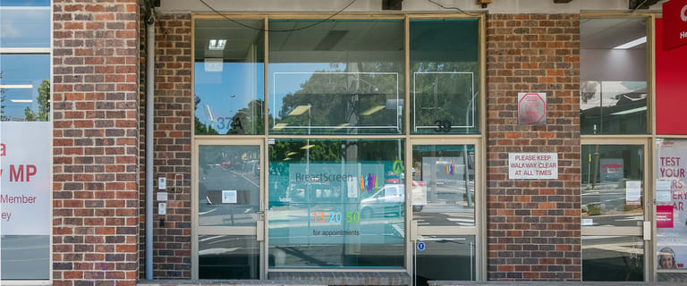Offices commercial property for lease at 39 Playne Street Frankston VIC 3199