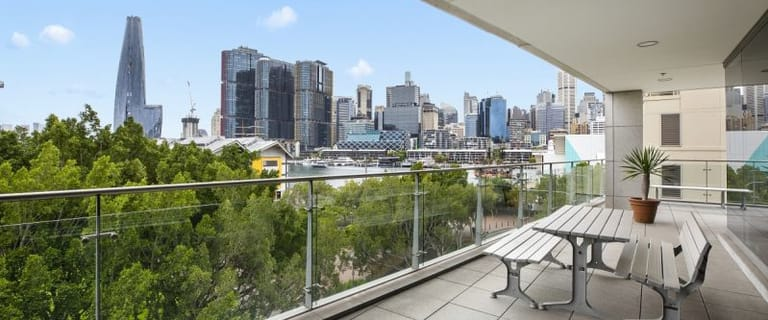 Offices commercial property for lease at Level 4/65 Pirrama Road Pyrmont NSW 2009