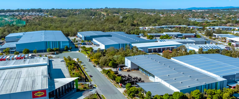 Factory, Warehouse & Industrial commercial property for lease at 160 Paradise Road Acacia Ridge QLD 4110