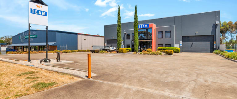 Factory, Warehouse & Industrial commercial property for lease at 507 Cross Keys Road Cavan SA 5094