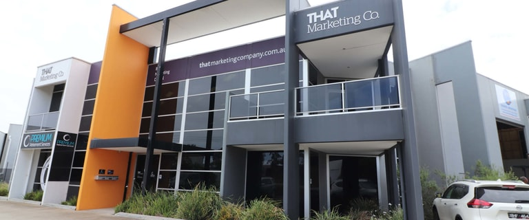 Offices commercial property for lease at 1 & 3/1 Industry Boulevard Carrum Downs VIC 3201