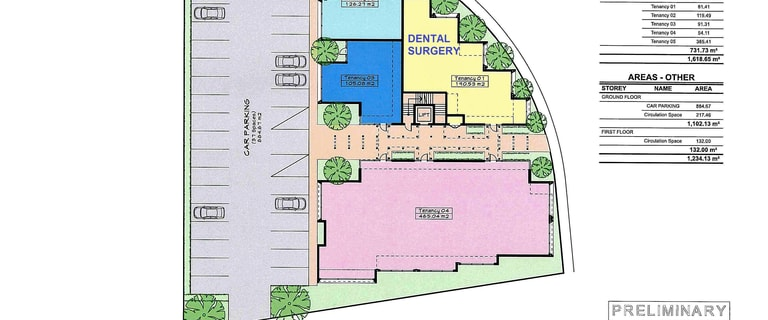 Medical / Consulting commercial property for lease at Albury NSW 2640