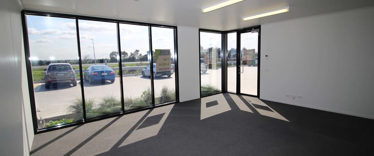 Factory, Warehouse & Industrial commercial property for lease at 19/32 Silkwood Rise Carrum Downs VIC 3201
