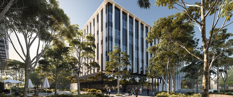 Offices commercial property for lease at 2 Ferntree Place Notting Hill VIC 3168