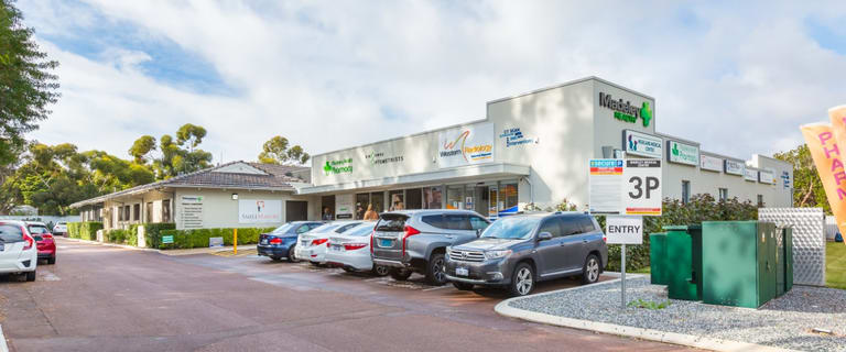 Offices commercial property for lease at 3B/210 Wanneroo Road Madeley WA 6065