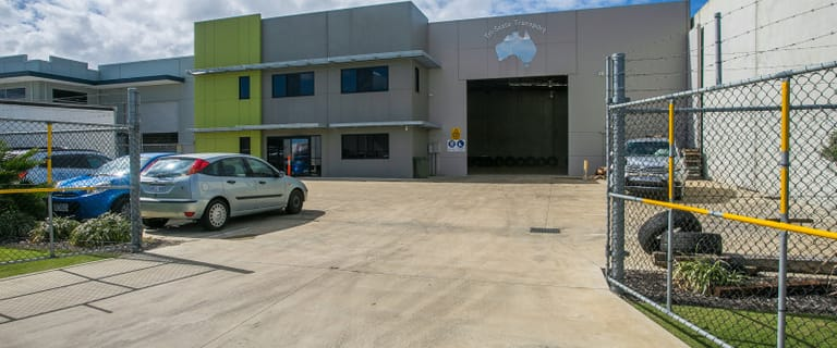 Factory, Warehouse & Industrial commercial property sold at 8 Mordaunt Circuit Canning Vale WA 6155