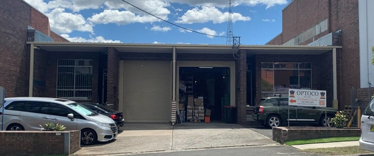 Factory, Warehouse & Industrial commercial property for lease at 2/5 Waltham Street Artarmon NSW 2064
